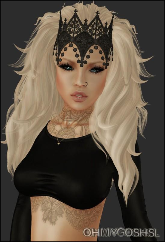 Style queen1
