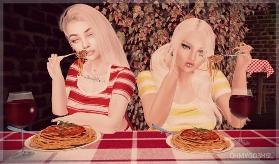 don't be upsetti eat some spaghetti1
